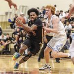 Boys Basketball: Earn top seed; ready for Saturday match up with STMA