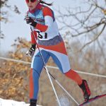 Nordic Skiing: Bolcer qualifies for US Junior Team