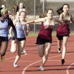 Girls Track: Expectations remain high in 2021