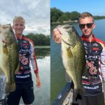 Fishing: Heating up with the heat wave