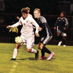 Boys Soccer: Team keeps rolling