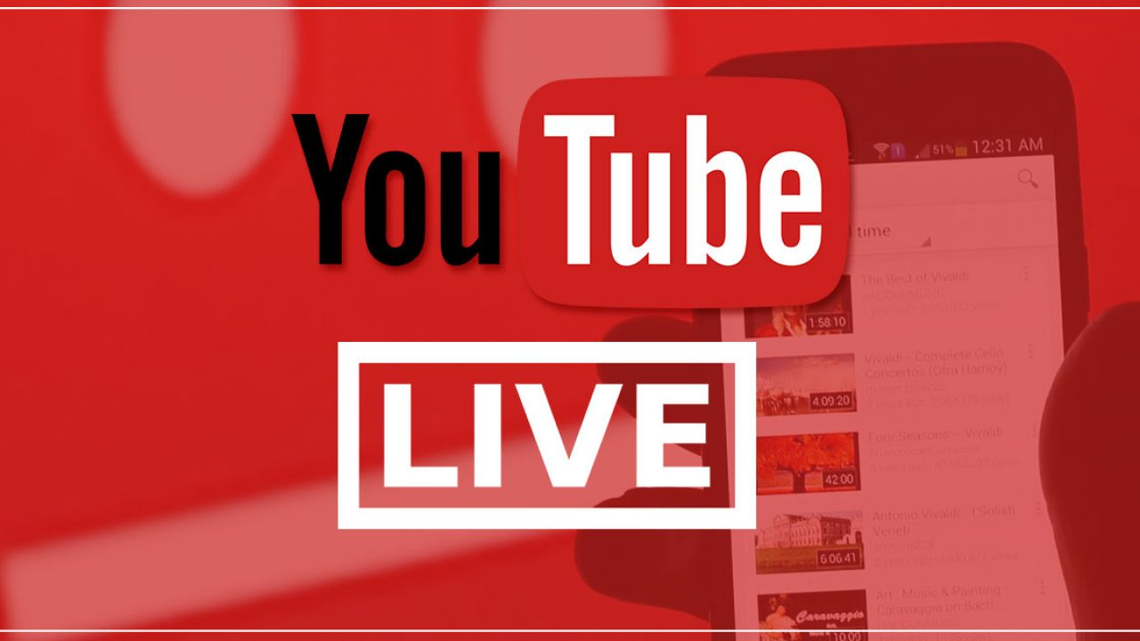 Boys Swim and Dive: YouTube Live Stream Link (VIDEO)