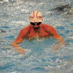 Boys Swim and Dive: Continue undefeated season