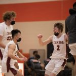 Boys Basketball: Loose, confident Maple Grove upsets previously unbeaten Champlin Park in overtime