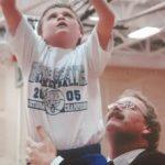 Boone's McKays Cherishing Season as Father-Son, Coach-Player
