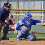 Truby secures catching position for Boone Grove