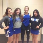 Four Boone Grove Seniors have added Tennis to Other Sports