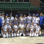 Lady Wolves Softball:  REGIONAL CHAMPS