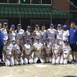 Lady Wolves Softball:  REGIONAL CHAMPS