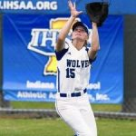Sarah Brown keeps mood light as Boone Grove pursues state championship