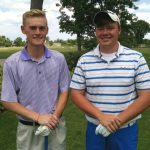 Stockwell, Lucas looking for another state finals golf trip for Boone