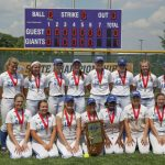 Wolves fall in state title game