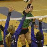 Boone Grove boys, girls volleyball win pair of thrillers