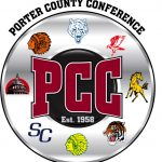 PCC Girls Varsity Volleyball