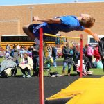 Rags to riches for Boone Grove boys track program
