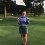 Hole-in-One for Brei!