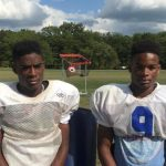 Vann brothers make their name for Boone Grove football
