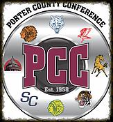 PCC Boys 8th Grade Basketball Tournament