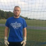 The Kidd is all right: Senior goalkeeper leads way for Boone Grove