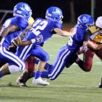 Boone Grove defense shines in shutout win over Ingots