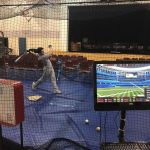 Boone Grove takes batting practice to the next level with HitTrax