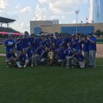 Boone Grove Wolves 2018 IHSAA 2A Baseball State Champions