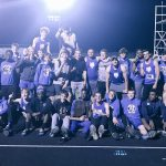 Boone Grove wins their 1st Boys Track Sectional