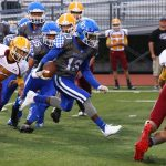 Boone, Whiting look to repeat 2017 flash-point game