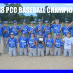 Wolves Repeat as PCC MS Baseball Champs