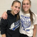 Pfister twins combine to lead Boone Grove with laughter