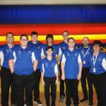 Boys Bowling Sectional
