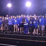 Wolves Repeat as Boys Track Sectional Champions