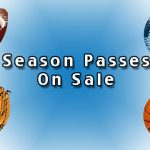 Football & Volleyball Season Passes on Sale