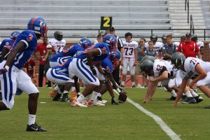 Battle of the County Line Jamboree