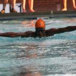 Swimming defeats Ridge View and Keenan