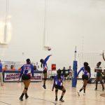 Volleyball defeats Camden 3-2