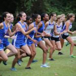 Northeast  XC to compete at Coaches Classic