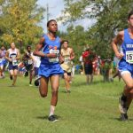 Richland Northeast Cross Country Wins at Home