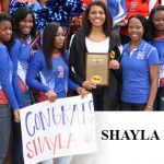 Shayla Phillip – WLTX Player of the Week