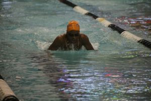 Blue Devil Invite Swim Meet