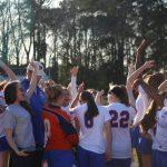 Lady Cav Soccer Team Earns Academic Award