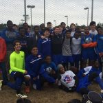 Boy's Soccer wins Consolation Bracket