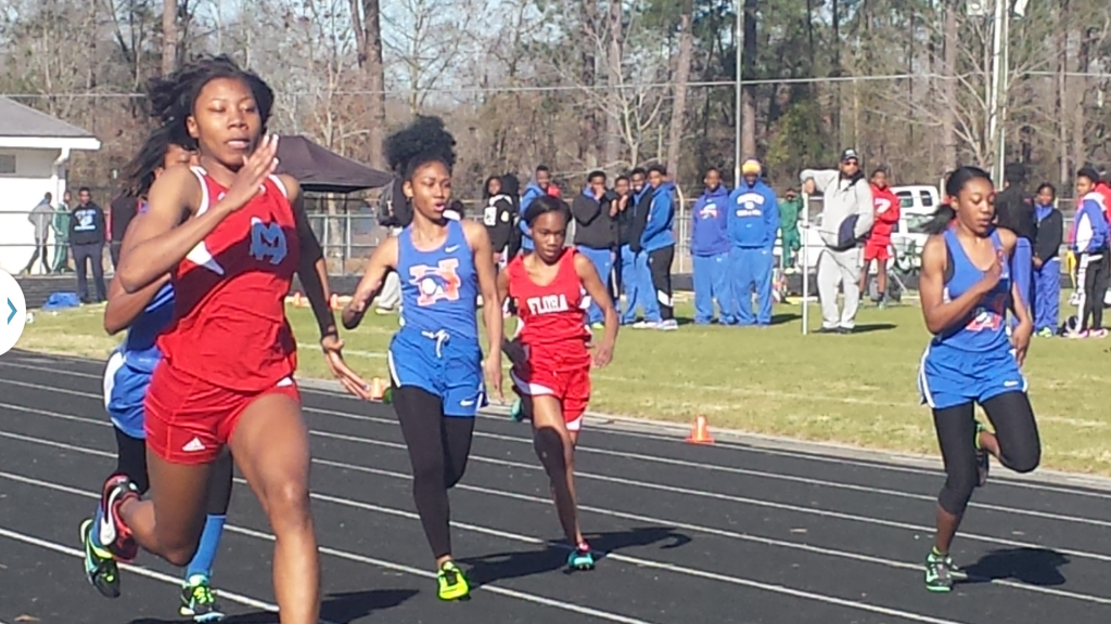 Track & Field to participate in Bojangles Track & Field Invitational