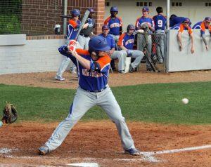 Baseball @ AC Flora