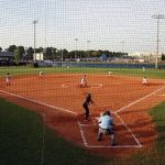 Lady Cavs in Softball Playoffs