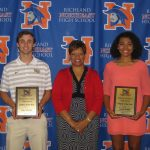 Richland Northeast Athletes of the Year