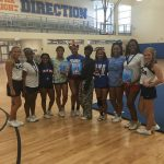 8 RNHS Cheerleaders Selected for UCA's All American Team!!