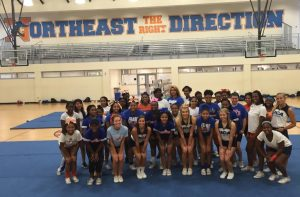 2015 Cheer Camp