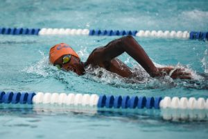 Swimming vs Blythewood/Ridge View