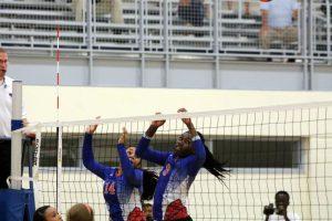 Varsity Volleyball vs AC Flora